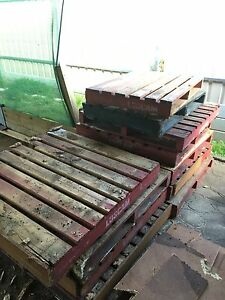Free pallets Gilles Plains Port Adelaide Area Preview
