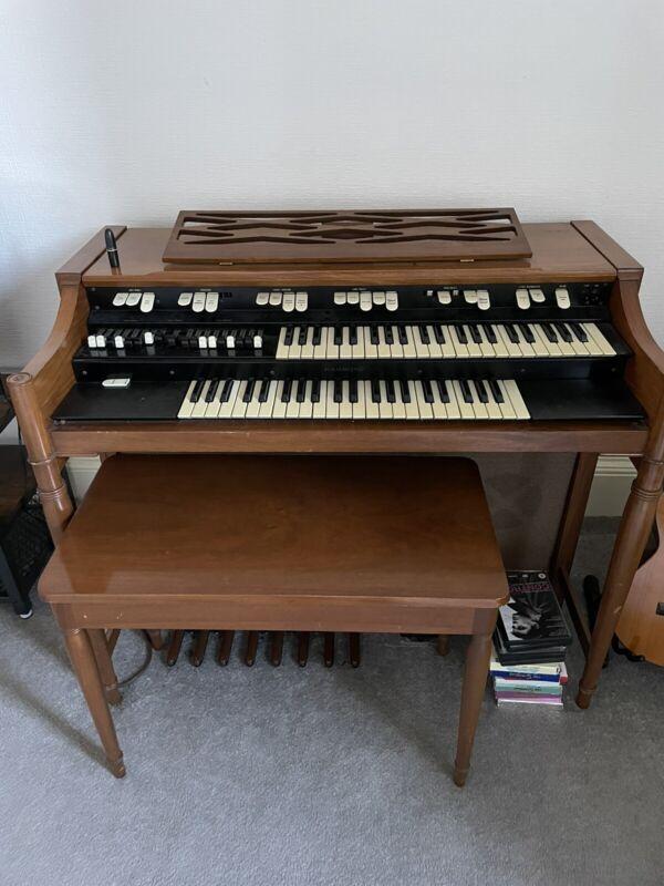 Hammond Organ M101 Tonewheel