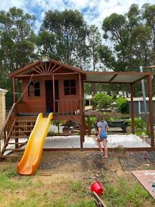 Cubby House Kitcraft