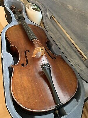 Full-Sized Orchestral Cello String Musical Instruments