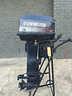 Evinrude Outboard Engines and Components