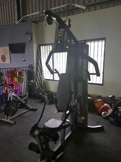 Multifunction gym....