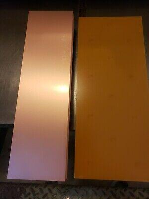 50 Pcs Copper Clad Laminate Circuit Board Double Single Sided Fr-1 .060 1 Oz