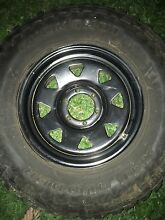 4x4 wheels and tyres Deagon Brisbane North East Preview