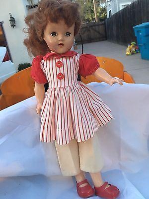 Vintage Fairyland Toy , Hard Plastic