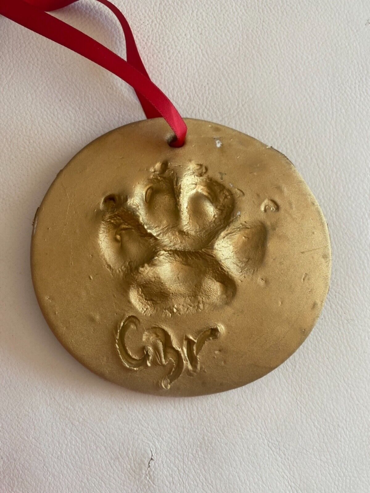 CZR s PAW PRINT raising Donations For ACTSS  - CA$105.00