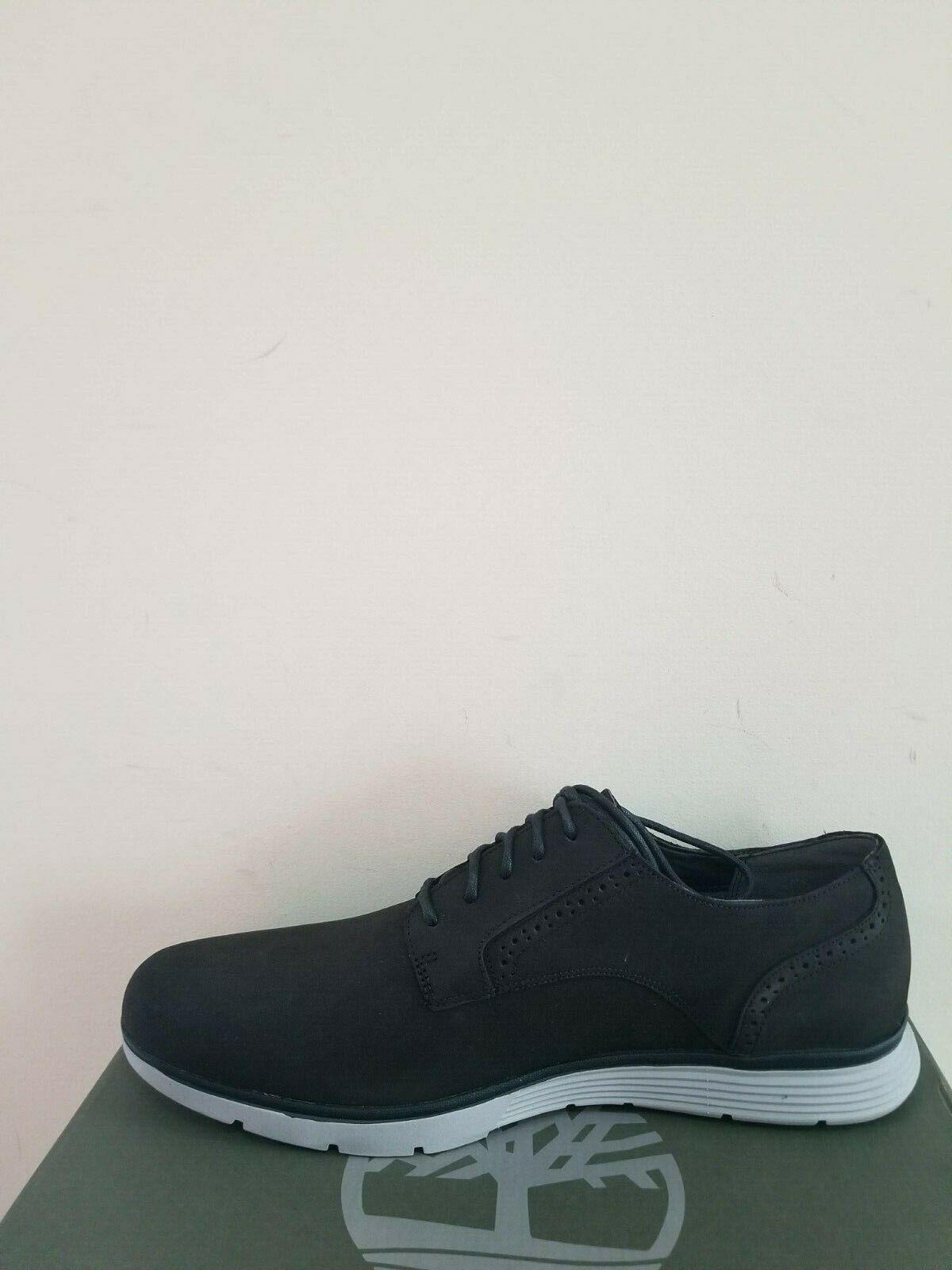 Timberland Men's  Franklin  Park Brogue Oxford Shoes NIB 1