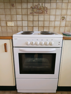 Oven Euromaid