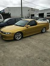2002 Holden Commodore Ute Sunshine Brimbank Area Preview