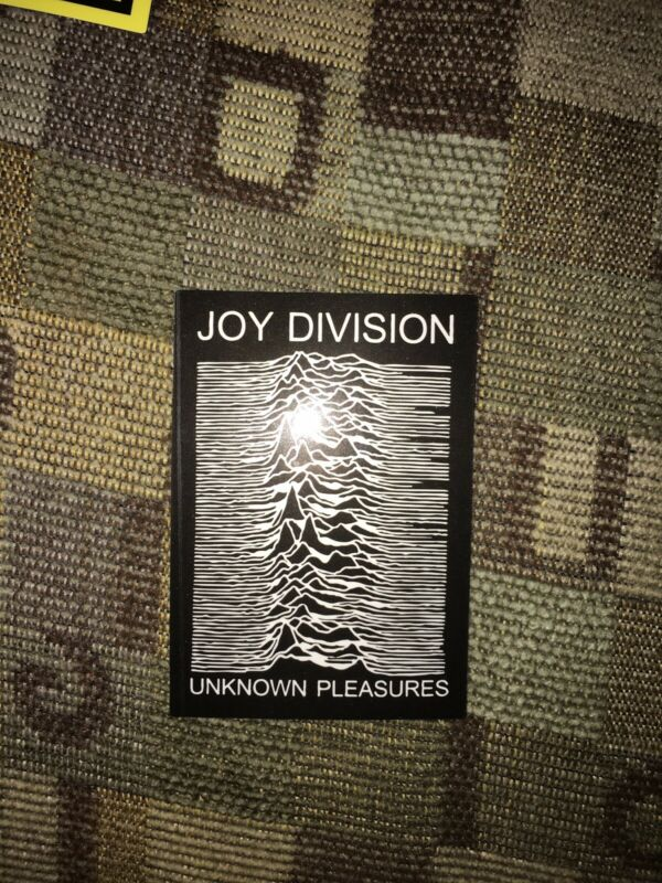 joy division Decal