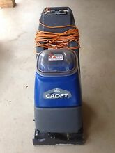 Windsor cadet 7 carpet cleaner  St Clair Penrith Area Preview