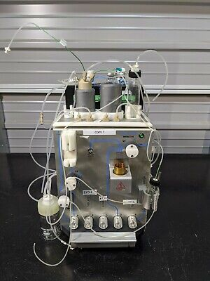 Bioscan Fdg-plus Pet Isotope Synthesizer 30 Day Guarantee