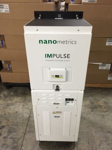 Nanometrics Lynx / IMPULSE Integrated Metrology OCD & Film Analysis System /Lynx