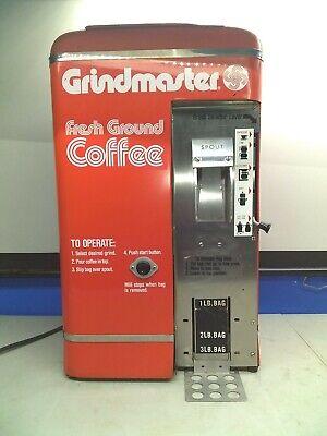 Grindmaster 500 Commercial Coffee Grinder