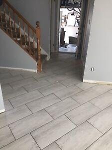 Ceramic Tile | Flooring Installation and Refinishing Services in ...
