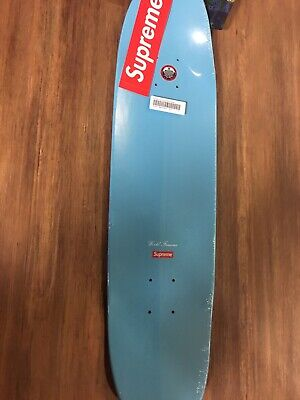 Supreme Motion Logo Cruiser Skateboard Deck