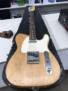 USA Fender telecaster.  Seven Hills Blacktown Area Preview