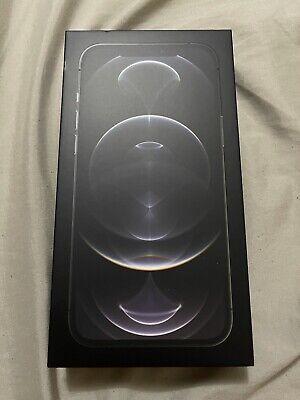 Apple iPhone 12 Pro Max 256GB Graphite T-Mobile Spacegray