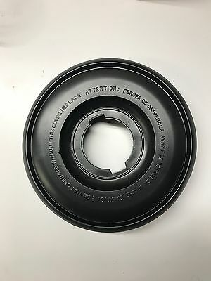 028226 Outer Lid For Waring Cb15
