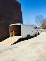 Two Guys & A Truck Moving—Movers With Experience!