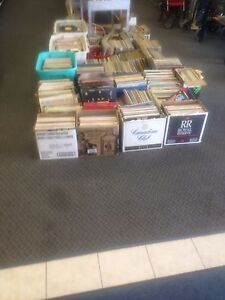 Westfort pawn  is offering vinyl records