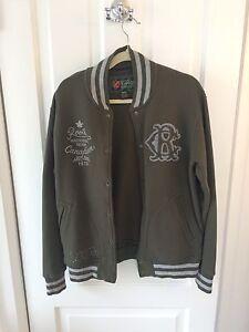 Roots Sweatshirt/Jacket