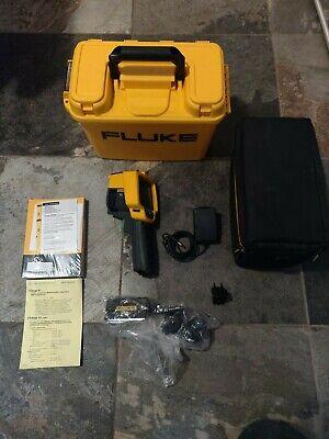 Fluke Ti9 9hz 160 X 120 Infrared Thermal Imaging Camera Ir Imager Ti-9 New