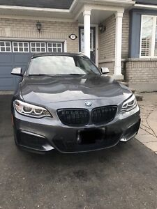 2016 M235i xDrive - Low kms Factory WARR