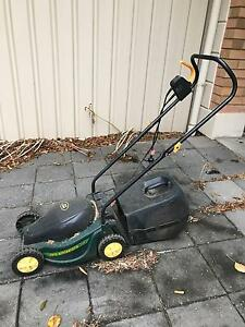 Electric lawn mower 1000W Hillcrest Port Adelaide Area Preview