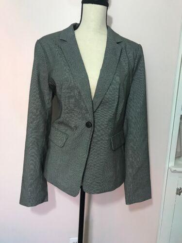 new womens liz claiborne sz large blazer