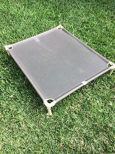 Large dog trampoline bed - as new! North Toowoomba Toowoomba City Preview