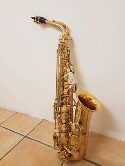 Nouva Saxophone