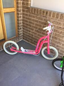 """16"""" wheel scooters Gillieston Heights Maitland Area Preview"""