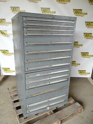Lista Heavy Duty 14 Drawer Storage Cabinet