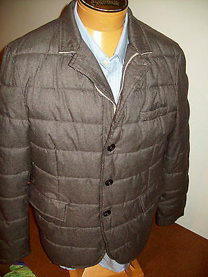 Pick Stitch Jacket - Peter Millar Pick Stitch Collection Hybrid Quilted Jacket Coat NWOT Large $495