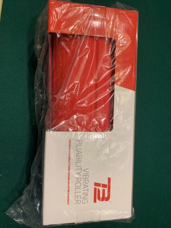 TB12 Vibrating foam roller