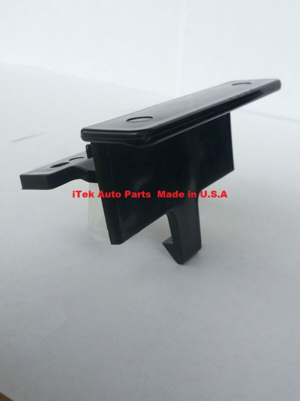 CENTER CONSOLE LATCH ARMREST LID MADE IN U.S.A! 2007-2014 SILVERADO SIERRA TAHOE