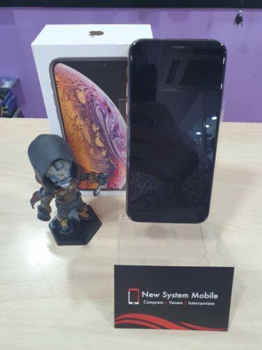 Apple iPhone XS - 64GB - Oro (Libre)
