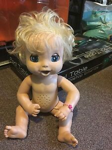 Baby alive doll Thomastown Whittlesea Area Preview
