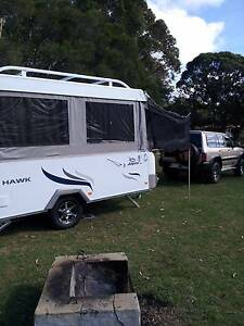 2013 Jayco Hawk in excellent condition. Kalamunda Kalamunda Area Preview