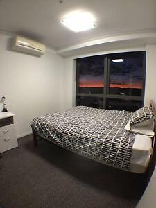Own Furnished Room - Meriton Apartments Brisbane City Brisbane North West Preview