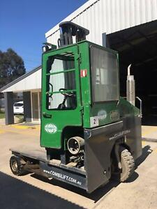 ALL DIRECTIONAL FORKLIFT Kings Park Blacktown Area Preview