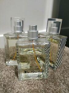 x3 100ml Each Two Tone By Ben Sherman Eau De Toilette Perfumes