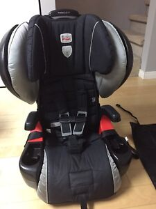 Banc d'auto Britax Pinnacle CT car seat