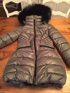 Manteau hiver de marque Noize