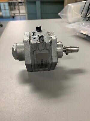 Gast 1up-nrv-15 Air Motor - .5hp 27cfm 6000rpm