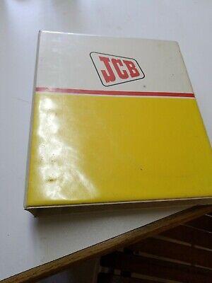 Jcb Service Manual Robot 160 170