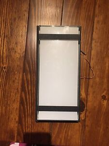 Brand new LED outdoor light fixture