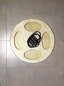 """Metal Detector Coil 20"""" With Skid Plate East Fremantle Fremantle Area Preview"""