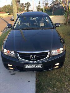 Honda Accord euro luxury South Granville Parramatta Area Preview